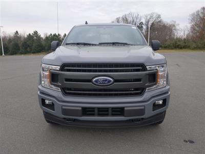 2020 F-150 SuperCrew Cab 4x4, Pickup #T207139 - photo 8