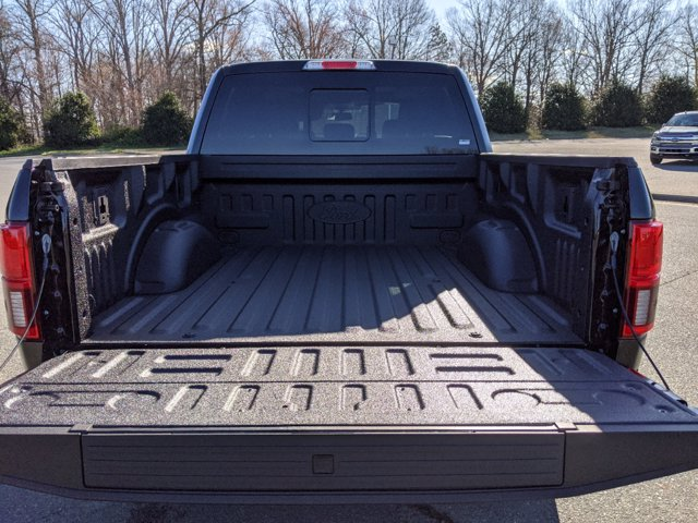 2020 Ford F-150 SuperCrew Cab 4x4, Pickup #T207140 - photo 30