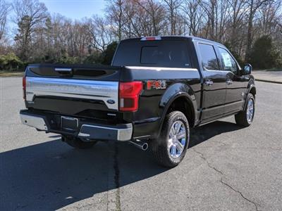 2020 Ford F-150 SuperCrew Cab 4x4, Pickup #T207140 - photo 5
