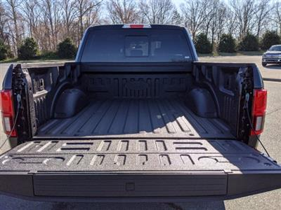 2020 F-150 SuperCrew Cab 4x4, Pickup #T207140 - photo 30