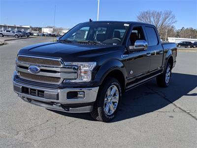 2020 F-150 SuperCrew Cab 4x4, Pickup #T207140 - photo 1