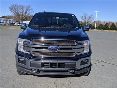 2020 F-150 SuperCrew Cab 4x4, Pickup #T207140 - photo 8