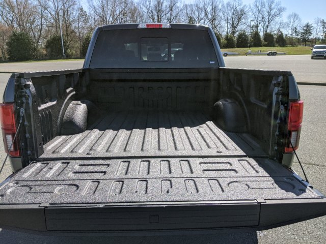 2020 F-150 SuperCrew Cab 4x4, Pickup #T207142 - photo 29