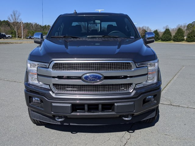 2020 F-150 SuperCrew Cab 4x4, Pickup #T207142 - photo 8