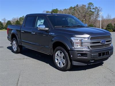 2020 F-150 SuperCrew Cab 4x4, Pickup #T207142 - photo 3