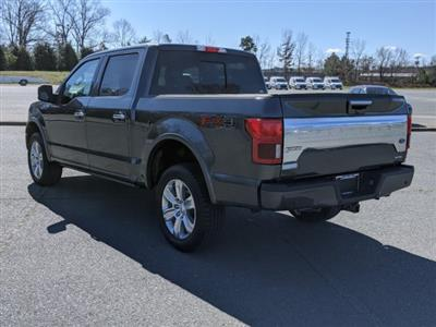 2020 F-150 SuperCrew Cab 4x4, Pickup #T207142 - photo 2