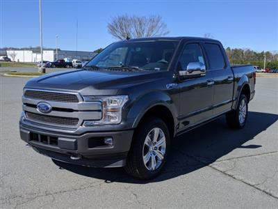 2020 F-150 SuperCrew Cab 4x4, Pickup #T207142 - photo 1