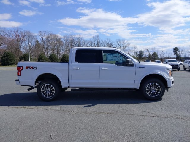 2020 Ford F-150 SuperCrew Cab 4x4, Pickup #T207145 - photo 4