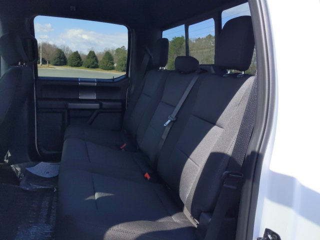 2020 Ford F-150 SuperCrew Cab 4x4, Pickup #T207145 - photo 25