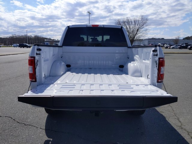 2020 Ford F-150 SuperCrew Cab 4x4, Pickup #T207145 - photo 27