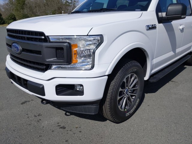 2020 Ford F-150 SuperCrew Cab 4x4, Pickup #T207145 - photo 9