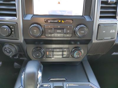 2020 Ford F-150 SuperCrew Cab 4x4, Pickup #T207145 - photo 22