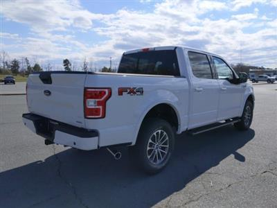 2020 Ford F-150 SuperCrew Cab 4x4, Pickup #T207145 - photo 5