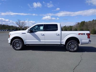 2020 Ford F-150 SuperCrew Cab 4x4, Pickup #T207145 - photo 7
