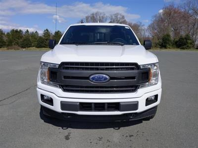 2020 Ford F-150 SuperCrew Cab 4x4, Pickup #T207145 - photo 8
