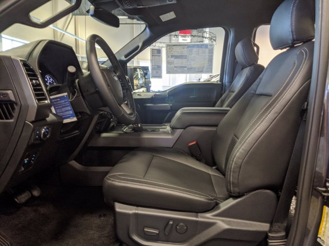 2020 F-150 SuperCrew Cab 4x4, Pickup #T207149 - photo 13