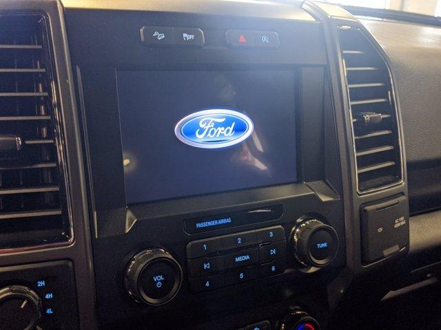 2020 Ford F-150 SuperCrew Cab 4x4, Pickup #T207149 - photo 20