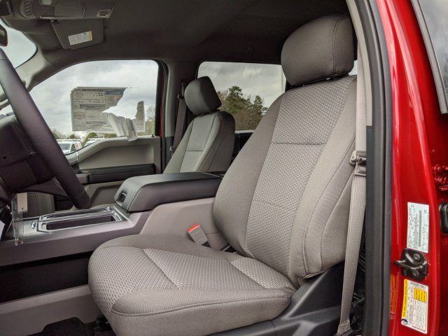 2020 Ford F-150 SuperCrew Cab RWD, Pickup #T207150 - photo 13