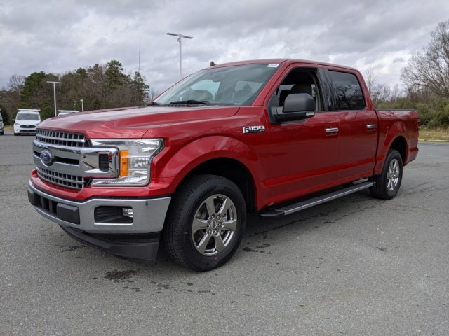 2020 Ford F-150 SuperCrew Cab RWD, Pickup #T207150 - photo 1