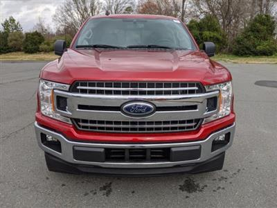 2020 Ford F-150 SuperCrew Cab RWD, Pickup #T207150 - photo 8