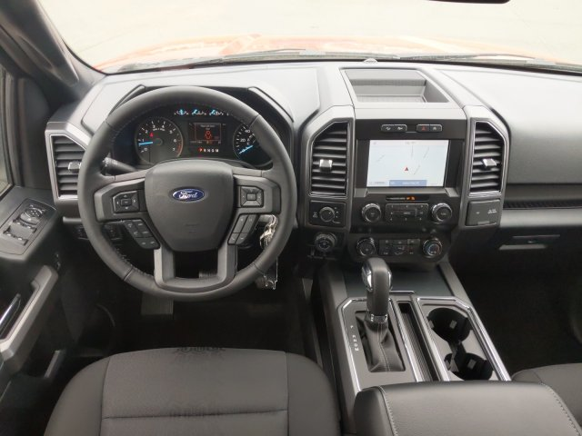 2020 Ford F-150 SuperCrew Cab 4x4, Pickup #T207152 - photo 27