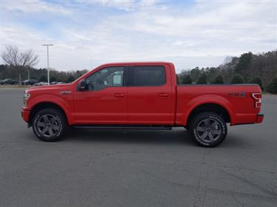 2020 Ford F-150 SuperCrew Cab 4x4, Pickup #T207152 - photo 7