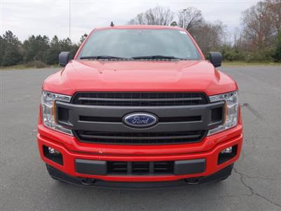 2020 Ford F-150 SuperCrew Cab 4x4, Pickup #T207152 - photo 8