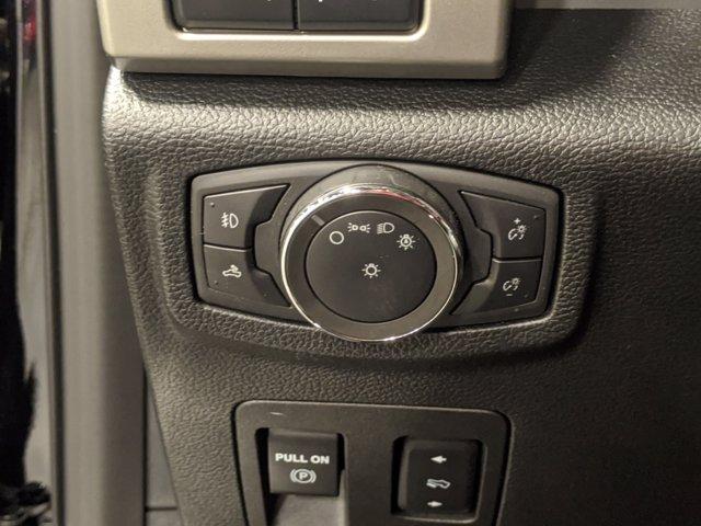 2020 F-150 SuperCrew Cab 4x4, Pickup #T207155 - photo 17