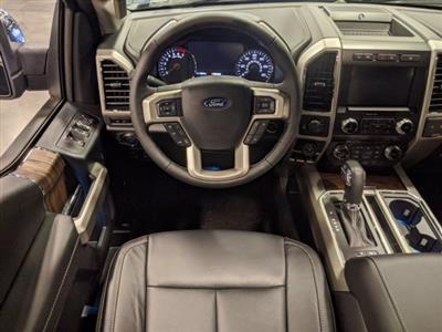 2020 F-150 SuperCrew Cab 4x4, Pickup #T207155 - photo 30