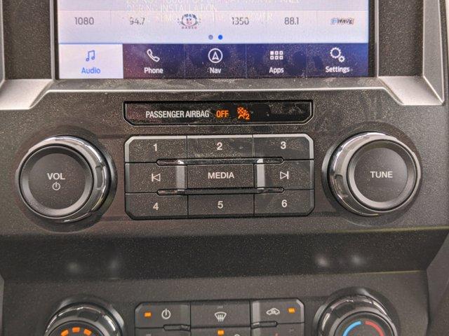 2020 Ford F-150 SuperCrew Cab 4x4, Pickup #T207167 - photo 24