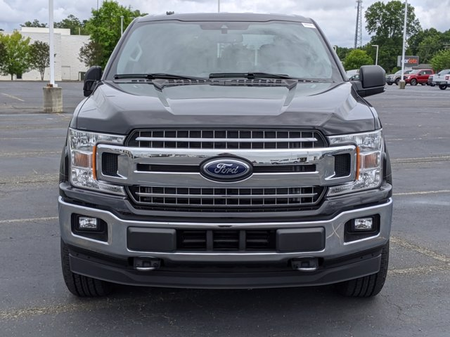 2020 Ford F-150 SuperCrew Cab 4x4, Pickup #T207167 - photo 8
