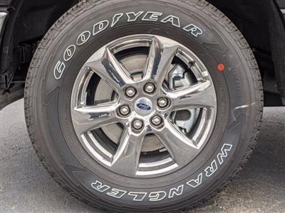 2020 Ford F-150 SuperCrew Cab 4x4, Pickup #T207167 - photo 10