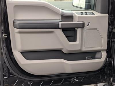 2020 Ford F-150 SuperCrew Cab 4x4, Pickup #T207167 - photo 11