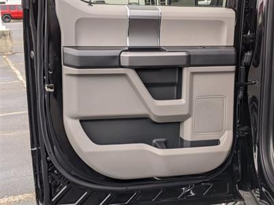2020 Ford F-150 SuperCrew Cab 4x4, Pickup #T207167 - photo 25