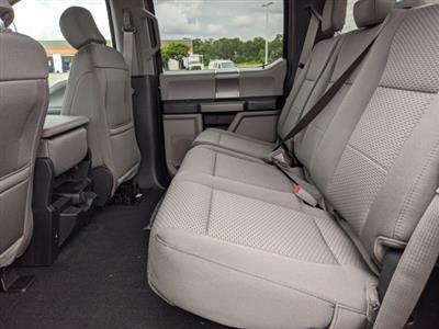 2020 Ford F-150 SuperCrew Cab 4x4, Pickup #T207167 - photo 28