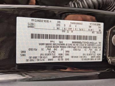 2020 Ford F-150 SuperCrew Cab 4x4, Pickup #T207167 - photo 40