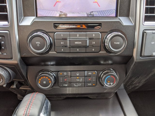 2020 Ford F-150 SuperCrew Cab 4x4, Pickup #T207169 - photo 25