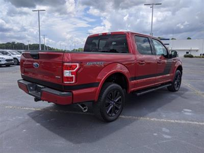 2020 Ford F-150 SuperCrew Cab 4x4, Pickup #T207169 - photo 2