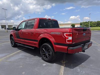 2020 Ford F-150 SuperCrew Cab 4x4, Pickup #T207169 - photo 5