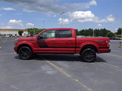 2020 Ford F-150 SuperCrew Cab 4x4, Pickup #T207169 - photo 6