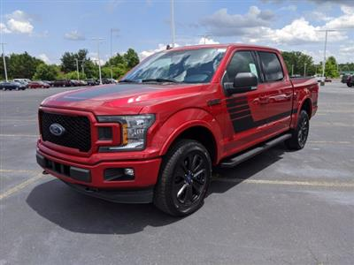 2020 Ford F-150 SuperCrew Cab 4x4, Pickup #T207169 - photo 7