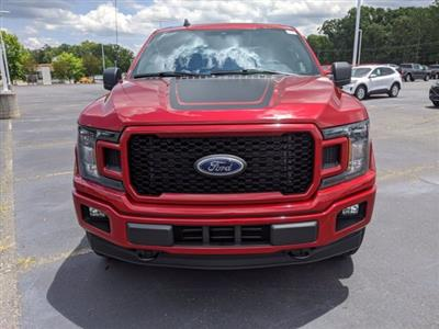 2020 Ford F-150 SuperCrew Cab 4x4, Pickup #T207169 - photo 8