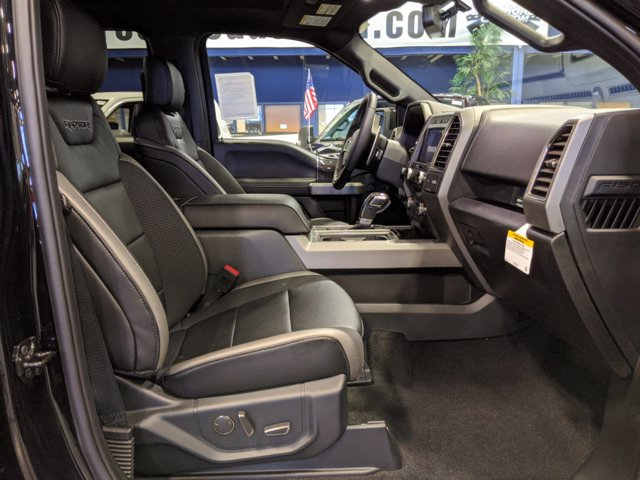 2020 Ford F-150 SuperCrew Cab 4x4, Pickup #T207179 - photo 37