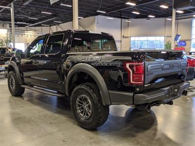 2020 Ford F-150 SuperCrew Cab 4x4, Pickup #T207179 - photo 5