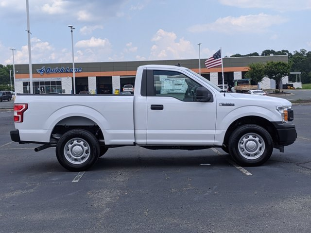 2020 Ford F-150 Regular Cab RWD, Pickup #T207183 - photo 3