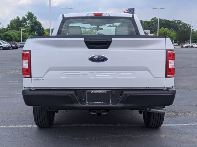 2020 Ford F-150 Regular Cab RWD, Pickup #T207183 - photo 4