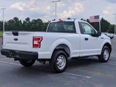 2020 Ford F-150 Regular Cab RWD, Pickup #T207183 - photo 2