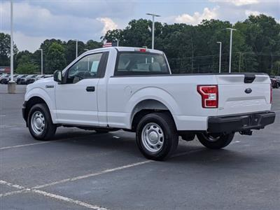 2020 Ford F-150 Regular Cab RWD, Pickup #T207183 - photo 5