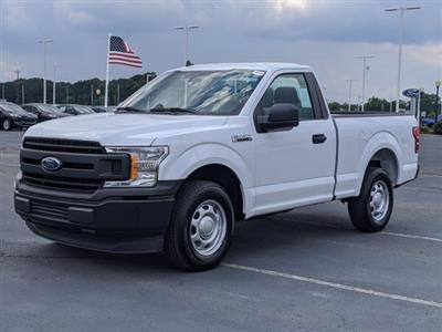 2020 Ford F-150 Regular Cab RWD, Pickup #T207183 - photo 7