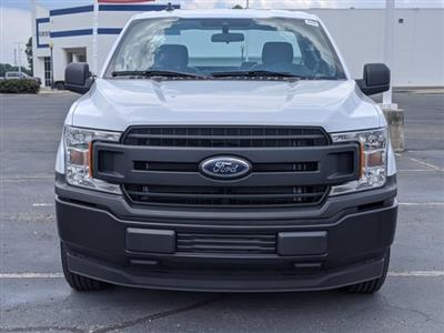 2020 Ford F-150 Regular Cab RWD, Pickup #T207183 - photo 8